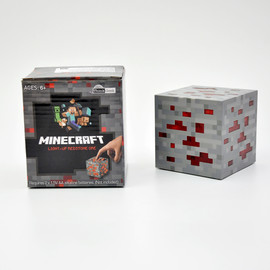 Светильник Minecraft Light-Up Redstone