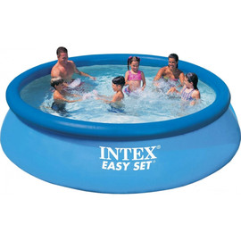 Надувной бассейн Intex Easy Set Pool 366 х 76 см